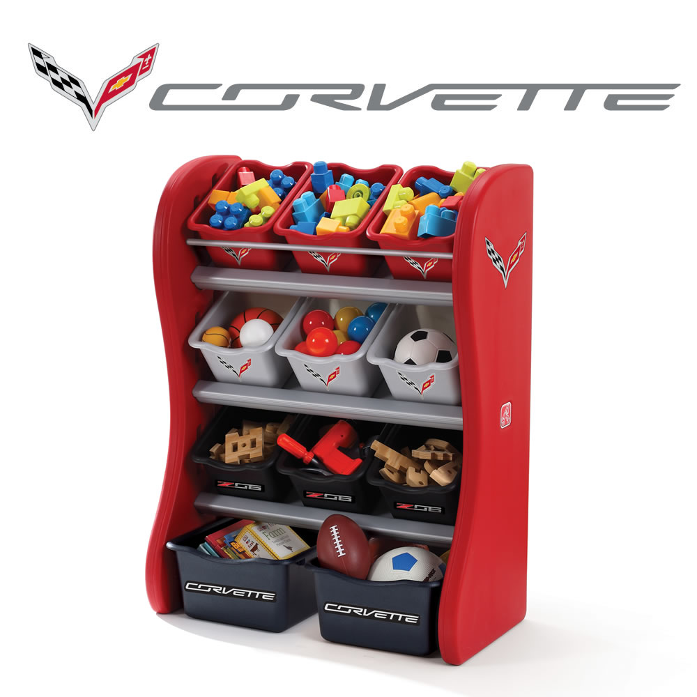 Buy corvette room organizer toys in middle east online for Room organizer online