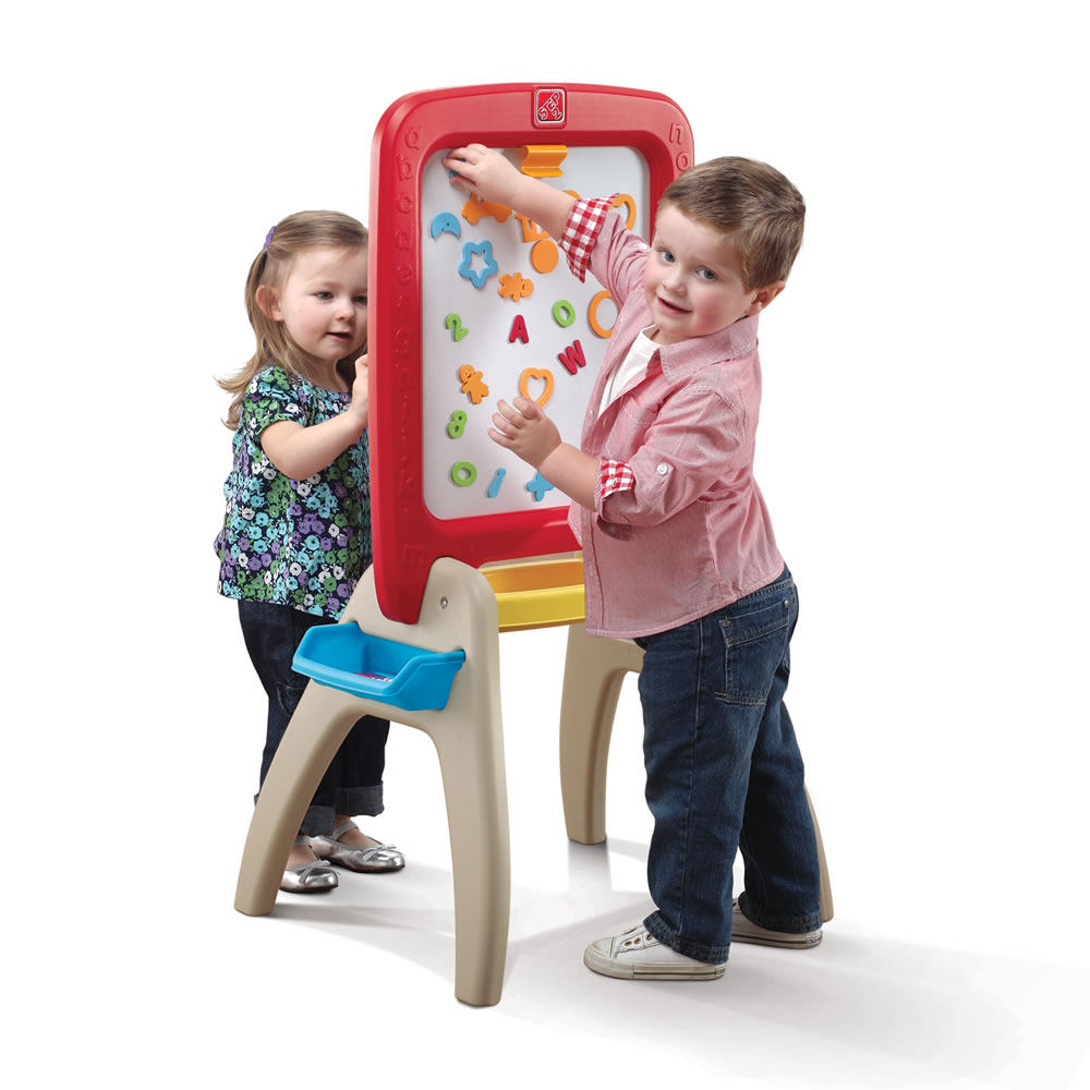 Buy All Around Easel For Two Toys For Kids Toddlers